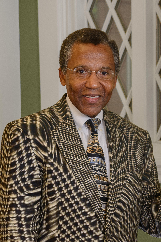 Leroy Bynum Headshot