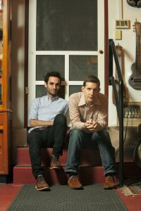 Julian lage Chris Elderidge