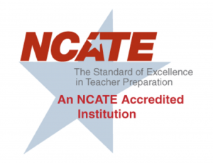 NCATE_Accred_Inst_logo